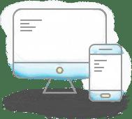 פיתוח אתרים, אפליקציות ומשחקים לדסקטופ ומובייל